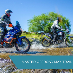 1MASTER OFFROAD MAXITRAIL